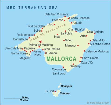 kaart-eiland – govilla