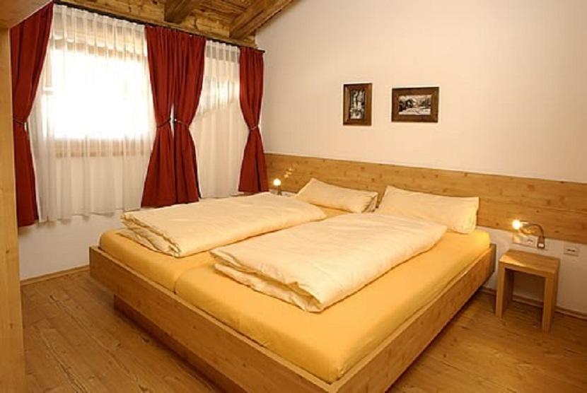 wintersport | chalet für 6 personen gerlos - tirol - Luxus Chalet 6 Schlafzimmer