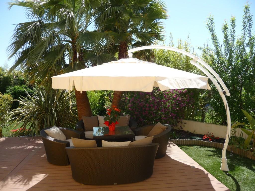 Luxe villa met zwembad Nice, Riviera