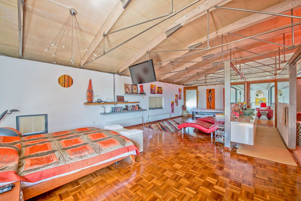 Baños Antiguos Grecia:Villa de lujo con vista al mar en Creta, 6 dormitorios y 5 cuartos de