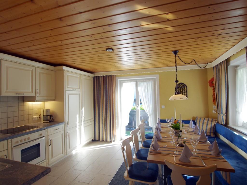 Autriche   appartement de ski de luxe 12 personnes montafon