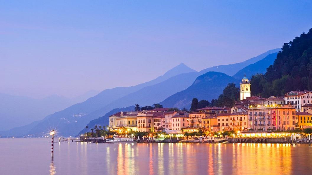 Te huur: Villa Lucia 8 personen in Cadenabbia - Como meer Italie