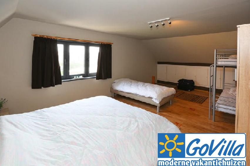 Vakantiehuizen-voor-10-personen-Belgische-kust – Govilla