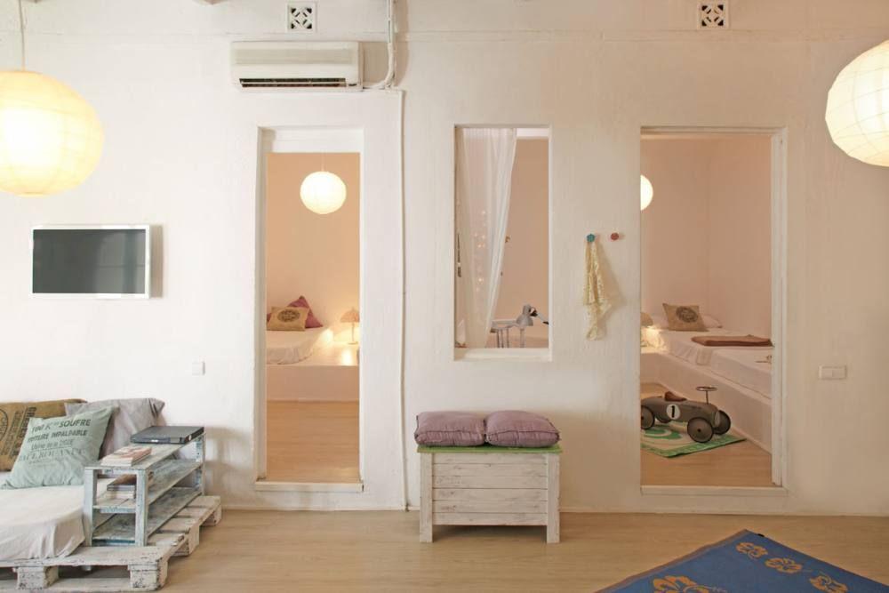vakantiehuis-bij-Barcelona-4-slaapkamers – Govilla