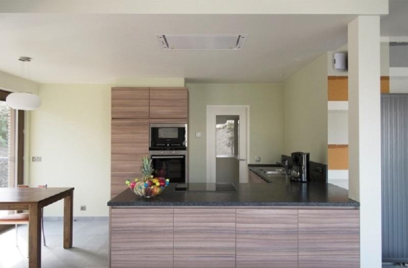 vakantiehuis-4-slaapkamers-3-badkamers-De-Panne – Govilla