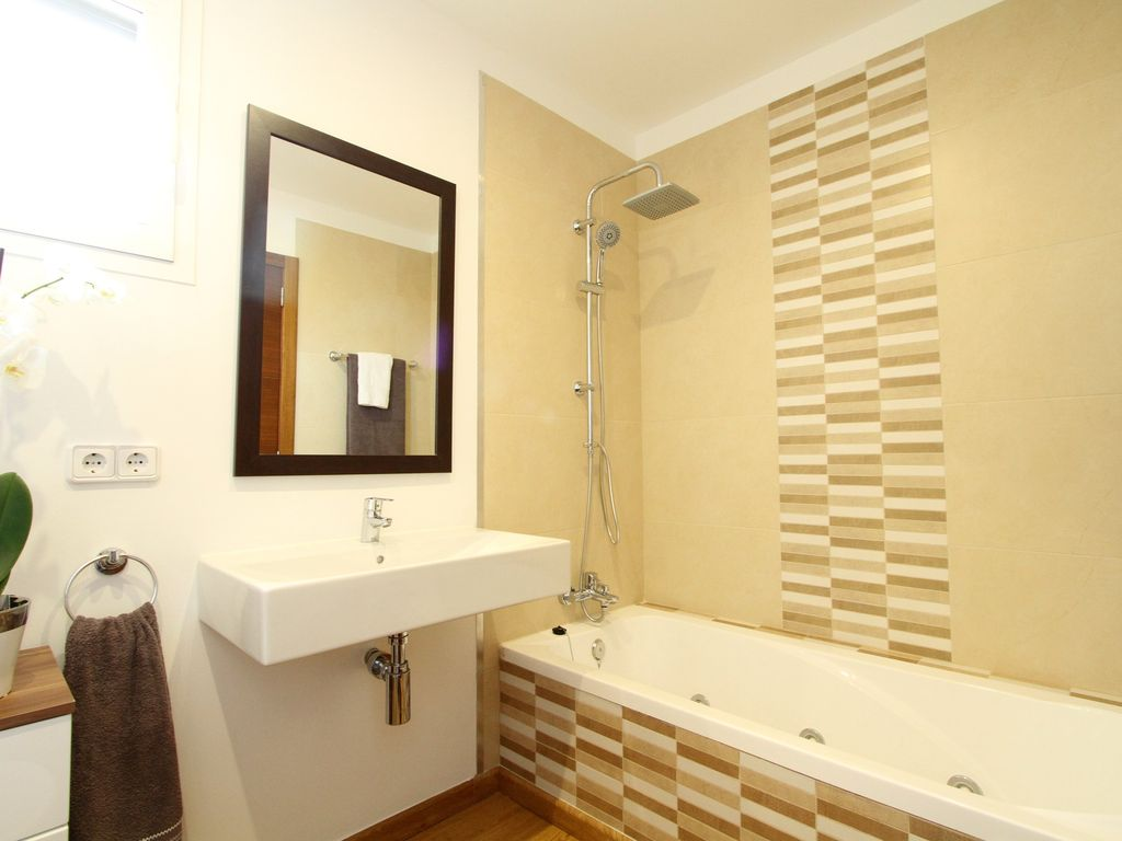 Vakantiehuis 5 badkamers 7 slaapkamers Mallorca – Govilla