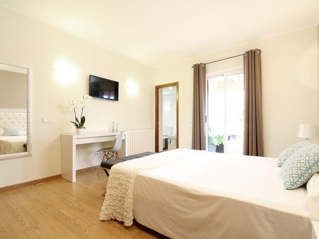 vakantiehuis Mallorca 7 slaapkamers zwembad – Govilla